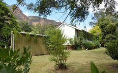 281 The Gullies Road, Glen Davis NSW