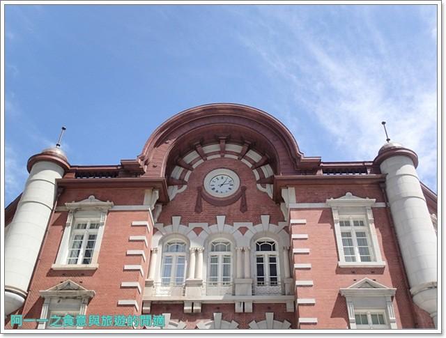 東京旅遊東京火車站日本工業俱樂部會館古蹟飯店散策image013