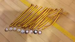 medallas (patinarensalamanca) Tags: salamanca campeonato 2016 cyl patinar boecilo