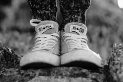 Stelle vissute (fpierantoni) Tags: people shoes bokeh helios vintagelenses soocjpeg