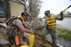 Wyoming National Guard (The National Guard) Tags: wyoming wy wyng flood response sandbags sand bags flooding river emergency domestic nationalguard national guard guardsman guardsmen soldier soldiers airman airmen us army air force united states usa america military troops ng