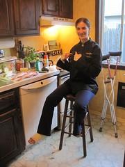 d8_ApreP8vCMAA_0hv.jpg large_ (cb_777a) Tags: broken foot toes leg cast crutches ankle