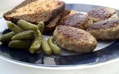 rosmarino con frikadeller in.. (RicetteItalia) Tags: ricette tradizione frikadeller