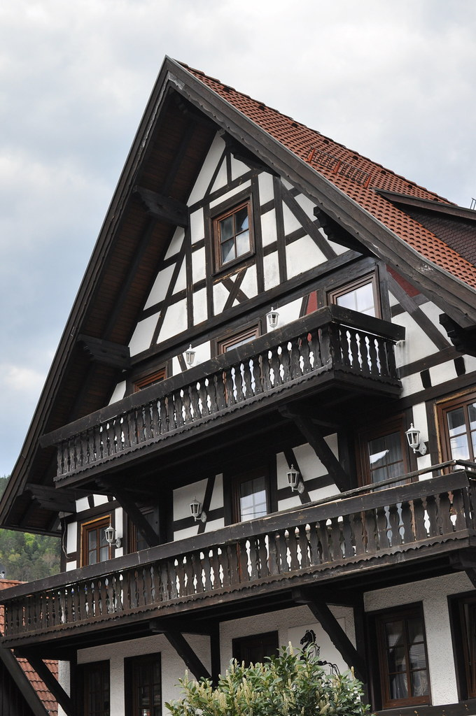 The World S Best Photos Of Alpirsbach And Location City Alpirsbach