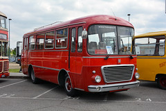 Fiat 314 by Cansa (Transport Pictures) Tags: old italy bus classic vintage fiat antique coche pullman 314 oldtimer autobus vecchio cansa corriera veicolo