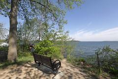 Lakeshore Path (ibm4381) Tags: lake madison mendota canonef1635mmf28liiusm