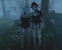 Barracuda 1 (Kppy  Ms) Tags: nana zenith lep besom deadpool zombiesuicide wxlfsbxne