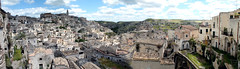 - I found my place - (Explored) (Giorgia Paleari) Tags: landscape view panoramic matera