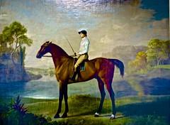 georgestubbs artgalleryandmuseums ✩ecoledesbeauxarts✩