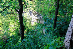 Butler Falls Top (Mark Birkle) Tags: county ohio summer cliff fall water beautiful stone creek river photo waterfall spring big dangerous stream image scenic picture large indiana falls hidden waterfalls valley butler jefferson tall flowing hanover biggest township largest tallest