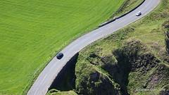IMG_1738 (ppg_pelgis) Tags: uk ireland tourism aerial northernireland ni northern ppg giantscauseway paramotor causewaycoast notadrone