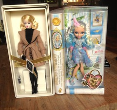 I live for London! (dolldudemeow24) Tags: fashion high model dolls coat barbie collection camel after charming ever darling silkstone