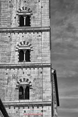 Prato | Toscana. (Pachibro Portfolio) Tags: canon eos 7d canoneos7d pasqualinobrodella pachibroportfolio pachibro scattifotografici italia italy toscana tuscany campanile chiesa church belltower duomo cattedrale santostefano borgoalcornio