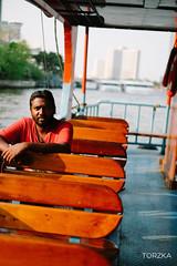 Traveling (Torzka) Tags: bangkok thailande portrait vacances voyage