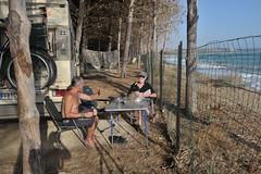 711 Eraclea Minoa camping (Pixelkids) Tags: italien camping campingplatz sizilien capobianco eracleaminoa eracleaminoavillage
