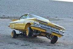 2016 Majestics CC New Years Day Picnic (USautos98) Tags: chevrolet chevy impala lowrider 1959