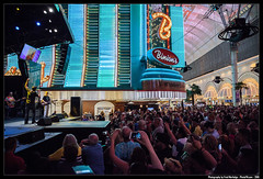 Robby-Krieger-Downtown-Las-Vegas-Fremont-Street-Experience-by-Fred-Morledge-PhotoFM-2016-007 (Fred Morledge) Tags: robbykrieger thedoors ridersonthestorm lasvegas vegas downtown fremontstreetexperience summer 2016 rockmusic rockandroll classicrock robbykriegerband