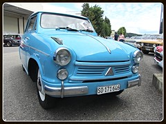 Lloyd 600 (v8dub) Tags: lloyd 600 schweiz suisse switzerland german microcar micro pkw voiture car wagen worldcars auto automobile automotive old oldtimer oldcar klassik classic collector