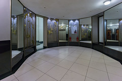 Ansteys Building Foyer