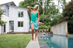 Long On Summer (Daley II)-8 (rich tarbell) Tags: bikini blond blonde swimsuit swimming sports illustrated issue espn body workout baywatch suit strappy fashion million dollar house pool erotic classy butt red one piece fit thong nude shower crossfit