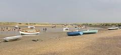 Holkham (LYNNE Mc) Tags: holkham norfolk holidays outdoors boats water seaside beach people bay summer august 2016 lynnemc canon5dmk3 families children