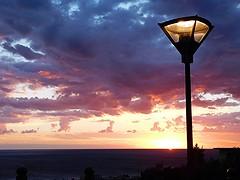 La luce di sera (francesco_43) Tags: calabria paola tramonti luce cloudsstormssunsetssunrises agosto2016