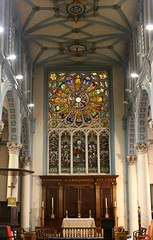 St Katherine Cree, City of London (Jelltex) Tags: stkatherinecree cityoflondon church jelltex jelltecks