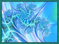 ocean whispers (bloorose-thanks 4 all the faves!!) Tags: ultrafractal fractal render uf digital art abstract spiral