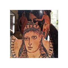 κεραμικά (ben oït) Tags: louvre poterie antiquités antiquitésgrecques artgrec κεραμικά