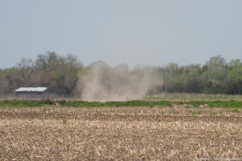 """Dust Devil • <a style=""""font-size:0.8em;"""" href=""""http://www.flickr.com/photos/65051383@N05/17004204604/"""" target=""""_blank"""">View on Flickr</a>"""