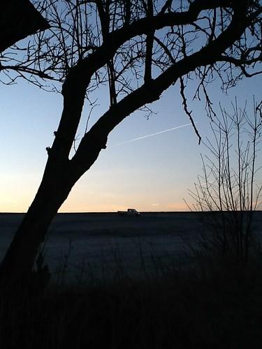 Morgens in Moorenweis