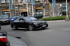 Mercedes-Benz S 63 AMG Coup C217 (Vuk Vranic) Tags: cars car digital race canon fire eos 350d mercedes benz extreme serbia s f1 vuk 63 exotic mercedesbenz belgrade executive canoneos350d luxury rare beograd supercar bg bgd coup amg supercars exoticcars lumma srbija luxurycar exoticcar hamman 2015 luxurycars flams briliant mansory s63 canoneos350ddigital vranic s63amg c217 vukvranic