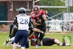 "RFL15 Solingen Paladins vs. Assindia Cardinals 02.05.2015 087.jpg • <a style=""font-size:0.8em;"" href=""http://www.flickr.com/photos/64442770@N03/17139228817/"" target=""_blank"">View on Flickr</a>"