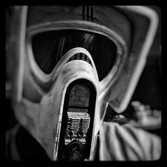 Helmet HDR (Matt Hecht) Tags: tree public star starwars costume free scout armor ap scifi imperial getty biker wars build royalty domain reuters endor hugger
