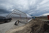 TC3 Barn and Greenhouse (ed dittenhoefer photo) Tags: coltivare barnconstruction farmtobistro greenhouseframing nysfarming