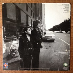 Backside John Lennon & Yoko Ono - Double Fantasy (Piano Piano!) Tags: john artwork album vinyl double fantasy lp record backside yoko lennon sleeve hoes 12inch ono vynil plaat hulle recordalbumdisclpvinylvynil12inch coverarthoeshulle12inch discdisquerecordalbumlplangspeelplaatgramophoneschallplattevynilvinyl