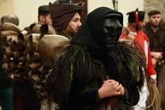 Mamuthones (Samuele Deiana fidelio86) Tags: sardegna carnival canon sardinia mask traditions parade persone carnevale customs maschere sfilata barbagia tradizioni mamoiada mamuthones issohadores 700d samueledeiana httpwwwflickrcomphotosfidelio86