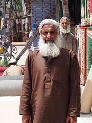 Carpetseller in Rawalpindi!