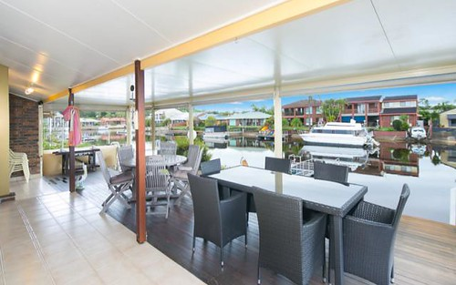 16 Marco Polo Pl, Hollywell QLD 4216