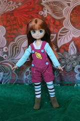 "Arklu ""Lottie"" Dolls (Kewpie83) Tags: england english toy doll figure lottie arklu"