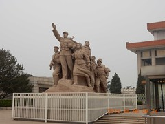 2016_04_060159 (Gwydion M. Williams) Tags: china beijing tiananmensquare tiananmen