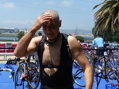 oldman el último triatleta
