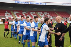 ChingfordAthResCustomHouse-10052016-00021 (Essex Alliance League) Tags: football essex grassroots customhouse eal dagenhamandredbridgefc division2cupfinal essexallianceleague chingfordathletic