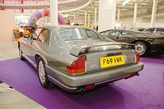 DSC_1689 (Pn Marek - 583.sk) Tags: foto brno jaguar marek autofoto xk xj220 xjrs zraz bvv autosaln galria tuleja fotogalria