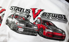 Status Error - Clothing & Merchandise (Dan Fegent) Tags: street red work canon honda studio eos skull clothing cool bmx zombie sewing awesome skating naturallight automotive sew coolstuff clothes skate collab toyota handheld civic inside merchandise products hq patch fullframe merch product brand job epic patches collaboration branding corolla drifting drift eos1 ae86 eg macrolens canonlenses 1dx clothingbrand probody fueltopia 6two1 canon1dx statuserror