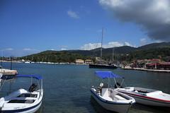 Syvota, Greece (Vojinovic_Marko) Tags: travel sea port town dock nikon hellas greece seafront sivota ioniansea ionian syvota  grka   jonskomore d7200 nikond7200