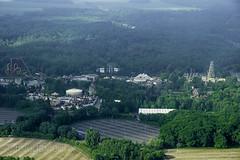 Parc Asterix, Nord de Paris