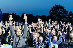 Juwenalia Slaskie (Dominik Zachariasz) Tags: park student katowice muzyka koncert ludzie studia slask juwenalia studenci koncerty rece muchowiec juwenaliaslaskie