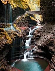 ... (anshanjohn) Tags: newyork attractions watkinsglenstatepark