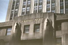 ESB (Yun-Chen Jenny) Tags: art skyscraper esb empirestatebuilding artdeco